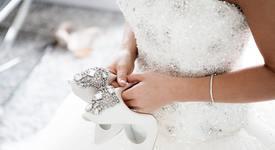 Поли Генова се омъжи