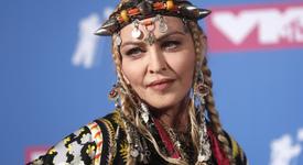 Мадона защити Майкъл Джексън