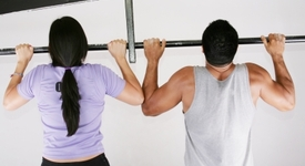 Защо не постигаме целите си във фитнеса