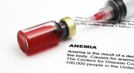 Кога се появява анемията и как да се храним, ако страдаме от нея