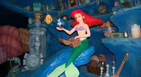 Откритие на Бионсе ще изиграе русалката Ариел