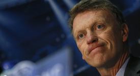 ОФИЦИАЛНО: Манчестър Юнайтед уволни Дейвид Мойс