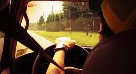 4/5 от родителите използват децата си като шофьори
