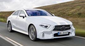 Какъв е новият Mercedes-Benz CLS?