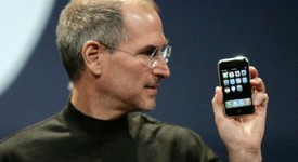 Как се промени iPhone за 10 години?