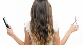 Как да се грижиш за косата си, когато си на море