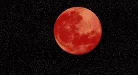 Кървавата луна носи луд късмет на 4 зодии!