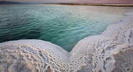 Краят на живота в Мъртво море е настъпил преди 120 000 години