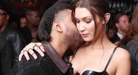 Бела Хадид и The Weeknd - отново заедно!
