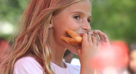 Мазните храни водят до намаляване на когнитивните способности на децата