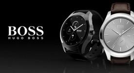 Hugo Boss, Tommy Hilfiger и Diesel пуснаха умни часовници
