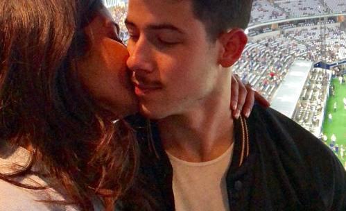 Ник и Приянка се женят на 30 ноември в Индия?