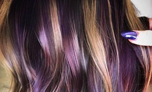 Хит или Шит: Нова тенденция - шарена коса