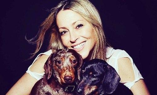 Никол Апълтън пуска приложение за домашни любимци