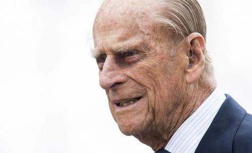 Принц Филип почина на 99 г.