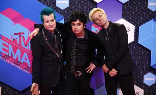 Green Day се завръщат