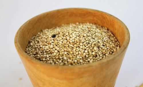 9 ползи от суперхраната амарант
