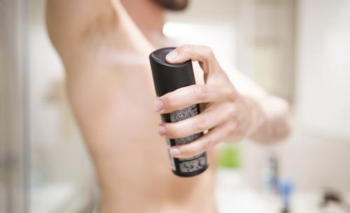 Искаш да станеш по-атрактивен -  използвай правилния дезодорант