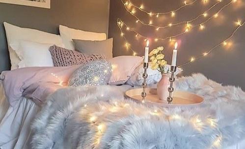 6 лесни начина да направите спалнята си по-уютна