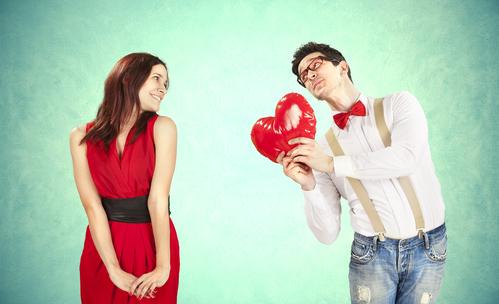 Какво се случва с нас, когато се влюбим?
