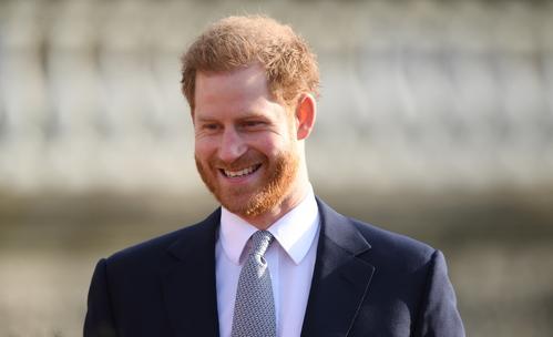 Принц Хари: Ръгбито ми липсва!