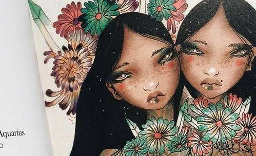 Близнаци – чаровниците на зодиака