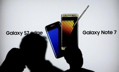 Ще си купят ли потребителите Samsung Galaxy S8 въпреки изтеглянето на S7?