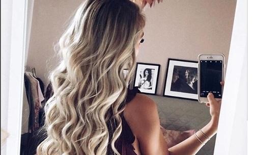 Как трайното изправяне уврежда косата?