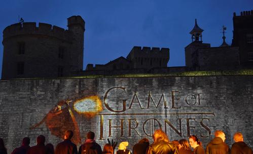 Game of Thrones завладя и козметиката