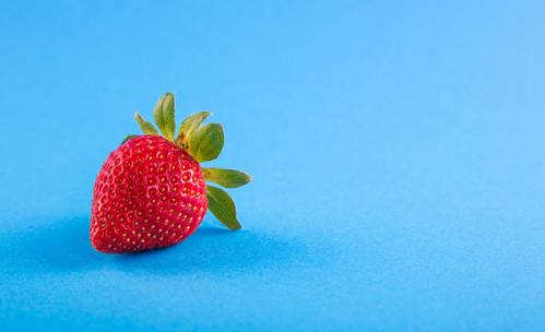 5 факта за ягодите