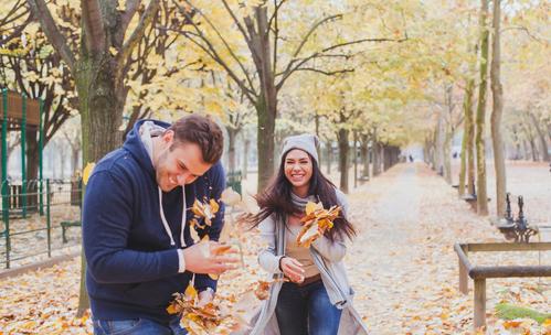 Качествата, които жените най-много ценят у мъжете