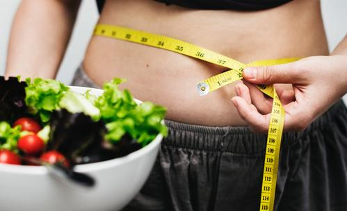 Жените качват до 2,5 килограма по време на цикъл