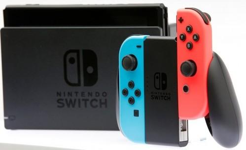 Новата конзола Switch на Nintendo излиза на пазара на 3 март