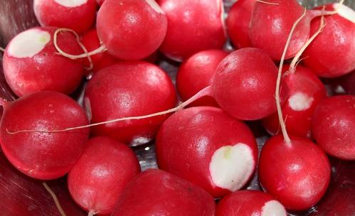 4 причини да ядете репички