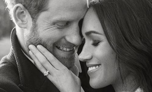 'Хари и Мегън: Кралска Любовна История' – филмът