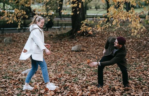 3 зодии, които ще имат любовна есен
