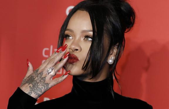 A$AP Rocky: Благословен съм, че имам Риана