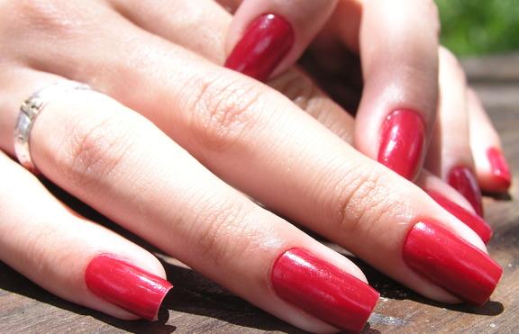 Домашни рецепти за здрави нокти