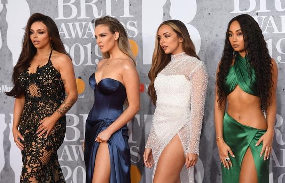 Джеси Нелсън разкри защо е напуснала Little Mix
