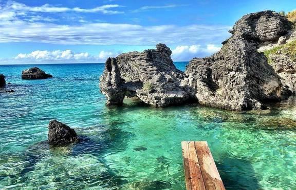 Невероятните Бермудски острови