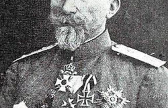 Димитър Жостов - политик и военен деец