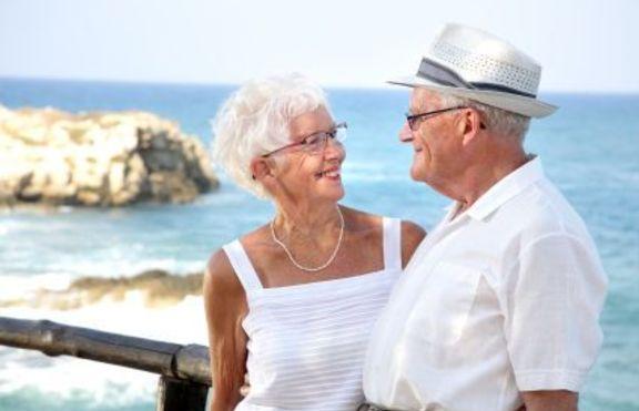 Пенсионери и секс