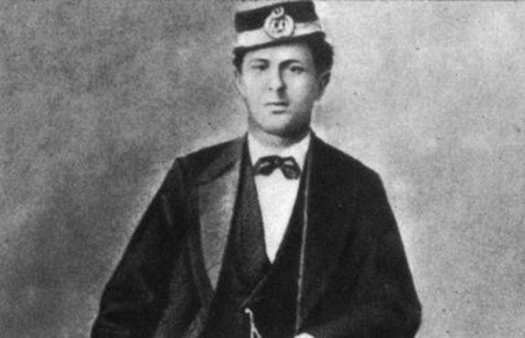На този ден: 13 Януари роден е Тодор Каблешков