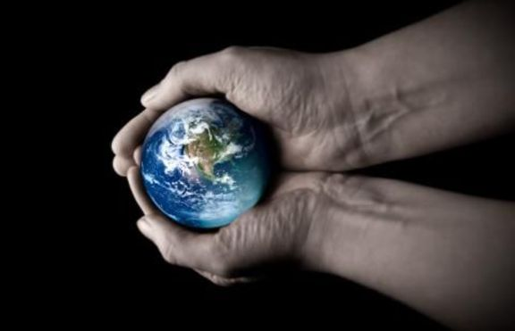 Планетата Земя става все по-невидима за извънземните