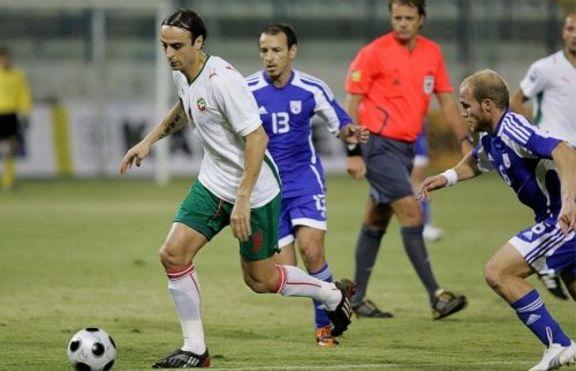 Тежък жребий за България за Евро 2012
