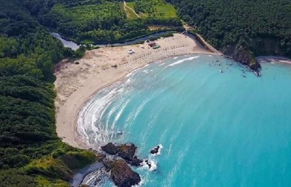 Топ 5 на най-красивите плажове в България