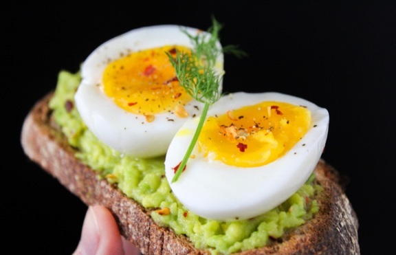 5 лесни рецепти с яйца