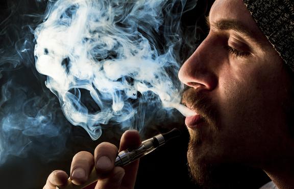 С какво електронните цигари са полезни?