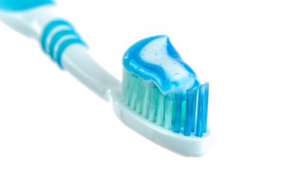 Мийте зъбите СЛЕД ЗАКУСКА!