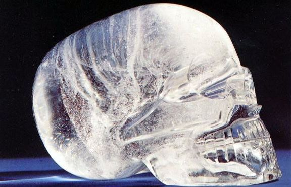 Кристалните черепи:  ще намерим ли останалите 5?